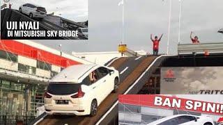 Xpander yg Tangguh FWD vs All New Terios RWD