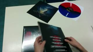 Stranger Things Volume One and Two Vinyl Unboxing