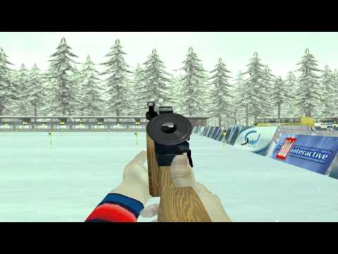 Biathlon 2006 - Go for gold - 02