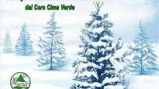 Coro Cima Verde - Oh mistero di M. Maiero