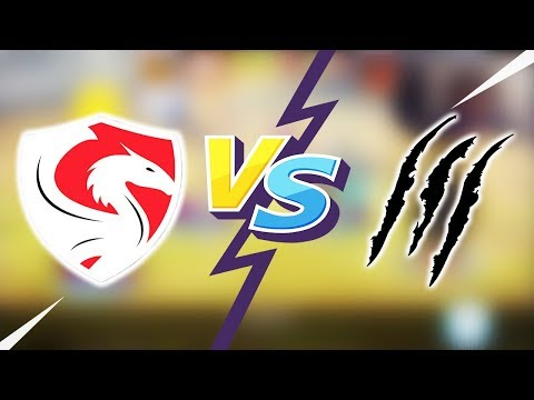 THE BATTLE THAT EVERYONE WANTED | ARMOR GAMING VS MONSTER GAMING:Monster Legends