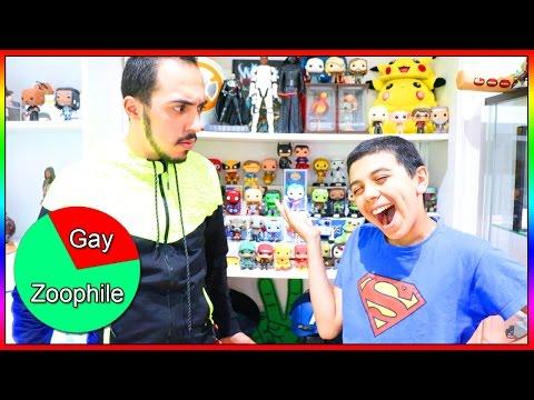 MOMO EST-IL GAY ?! OMG NON IL EST ....... !!