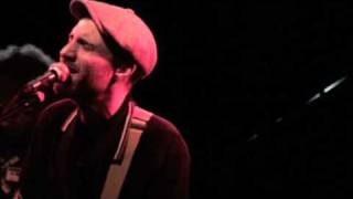 Lee Everton & The Scrucialists - Cold Wind Blow - Live at Stadtsommer Zürich 2008