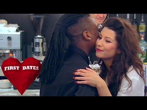'I Do Have A High Sex Drive' | First Dates