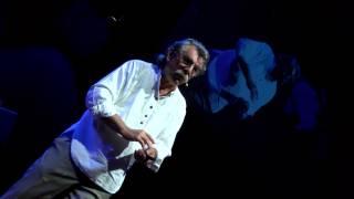 Bringing humanity back into medicine | Chris Giannou | TEDxThessaloniki
