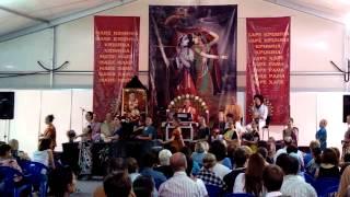 Фестиваль ИНДИИ в Молдове 13-14 сентября 2014