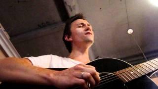 Sondre Lerche-Wither Street @ Sound Fix Records (7/16/11)