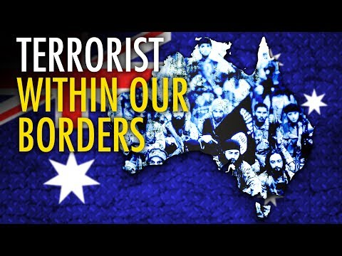 Siege in Melbourne: Global jihadist insurgency hits Australia