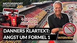 Kein Free-TV: Gerät die Formel 1 in Deutschland in Vergessenheit?