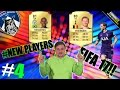 FIFA 17 CZ | NEW PLAYERS! | CDM & CB |