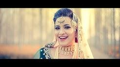 Aya Ladiye | Best Indian Cinematic Highlights 2017 | Navneet & Sukhdeep | Punjabi Folk Song