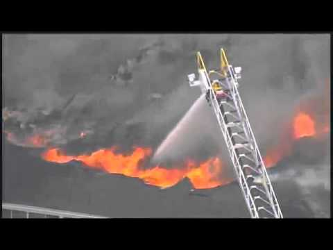Houston Breaking News   Fire at southwest Houston apartment complex