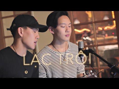 Lạc Trôi - Sơn Tùng M-TP (Jrodtwins Cover)