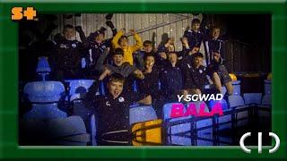 Sgwad y Bala | CIC | Stwnsh