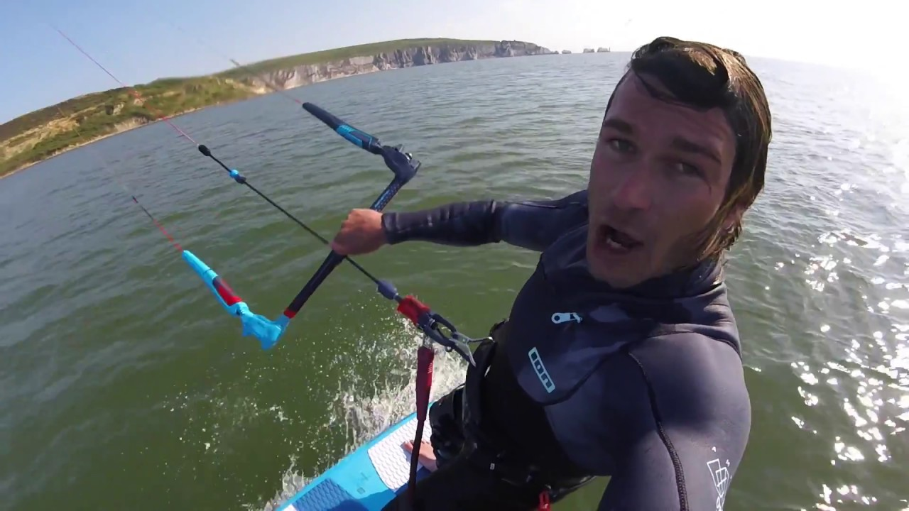 Top 5 Kite Foiling Tips #courtscouncil
