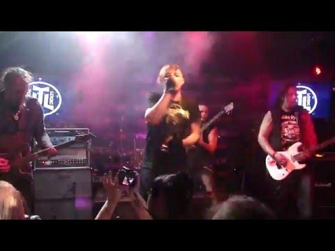 Throw Logic - Never Enough (live) @ Rockbar In Scottsdale, AZ 3-15-16