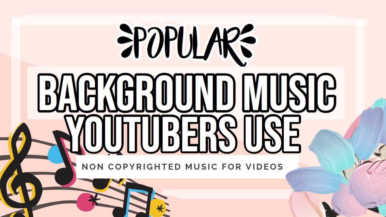 Popular Background Music 2019 Free To Use Youtube