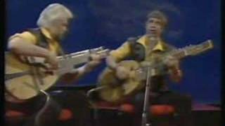 The Corries The Loch Tay Boat Song
