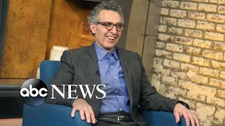 John Turturro talks 'Gloria Bell', Julianne Moore and his long career