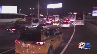 AAA Northeast expects busiest Thanksgiving travel on record
