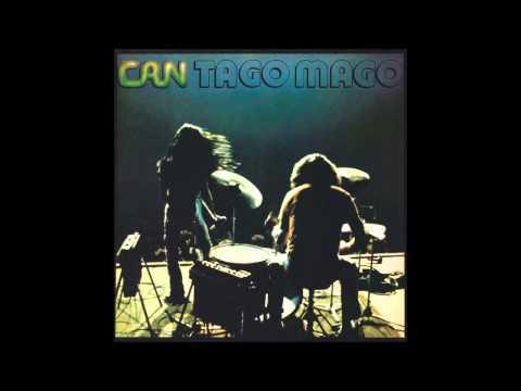 Can - Paperhouse/Mushroom