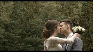 Миши и Юли видео свадебное.