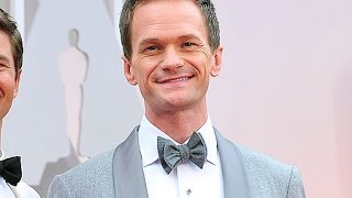 WATCH: Neil Patrick Harris Cuddles Up to an America&#39s Got Talent Contestant  Don&#39t Worry,