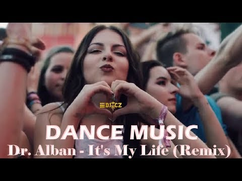 Dr. Alban - It's My Life (DJ SAVIN & Alex Pushkarev Remix)