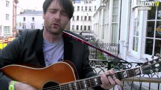 JAY LEIGHTON - I WISH I WAS SPRINGSTEEN (BalconyTV)
