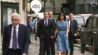 استفتاء بريطانيا.. حملات تنصح بالقلم الحبر خشية التزوير