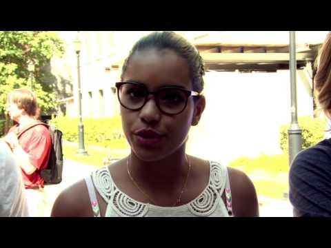 UQAM.tv | Séminaire d'intégration aux études à l'UQAM - Édition 2015