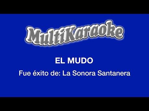 Multi Karaoke - El Mundo