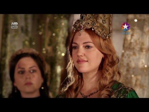 Победа Хасеки Хюррем Султан|Великолепный Век 63 серия.