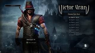 Review Victor Vran Games with Gold Xbox One