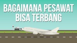 Kenapa Pesawat Bisa Terbang? Mp3