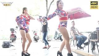 【無限HD】嘻哈甜心熱舞1(4K HDR)@博愛四面佛
