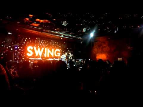 [Live] Phố Không Mùa - Bùi Anh Tuấn - Swing Lounge