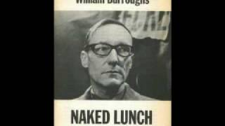 William Burroughs-Naked Lunch[Excerpt]