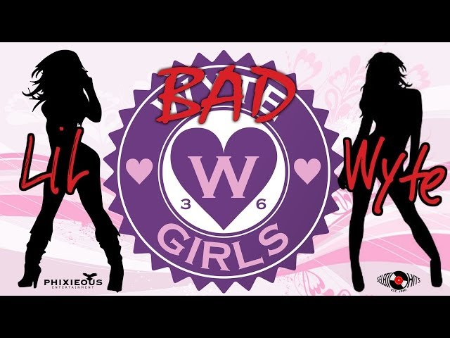 "Lil Wyte ""Bad Girls"" (OFFICIAL AUDIO) [Prod. by Dirty Stanz]"