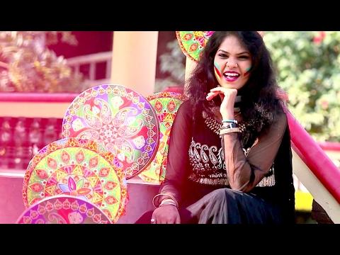 करता तंग होली में - Devra Khele Holi - Mannu Pandey - Bhojpuri Hit Holi Songs 2017