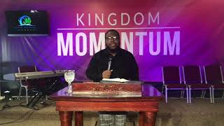 NBC Sunday Worship Rebroadcast 4/19/2020 | Pastor Audley | New Bethel Church - NJ