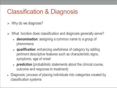 Clinical Overview