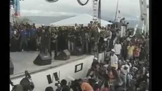 (HQ) STING 2008 CLASH - KARTEL VS MAVADO - PART 1
