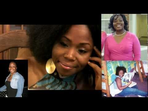 Floyd Boykin Jr.  - Don't Give Up Video feat Selena J, Patricia Daniels, Tendai Morris