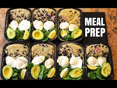 how-to-meal-prep---ep.-3---vegetarian-(7-meals/$3.50-each)