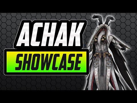 ACHAK The Wendarin - How good is he? | RAID SHADOW LEGENDS
