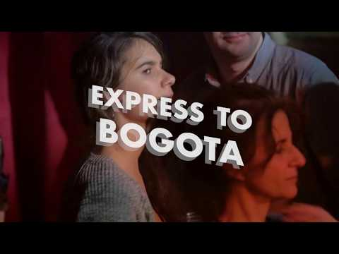 Express to BOGOTA - by Syndrome Odyssée - After Movie 2018