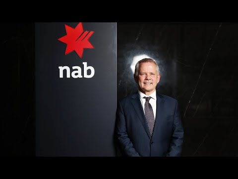 Business Needs More Than Interest Rate Cuts: NAB CEO