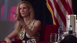 Ann Coulter Predicts Who Can Win in 2016