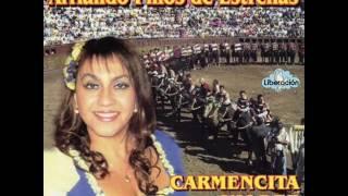 Carmencita Valdes -Si pretendes ser amado / Saliendo ya va el novillo